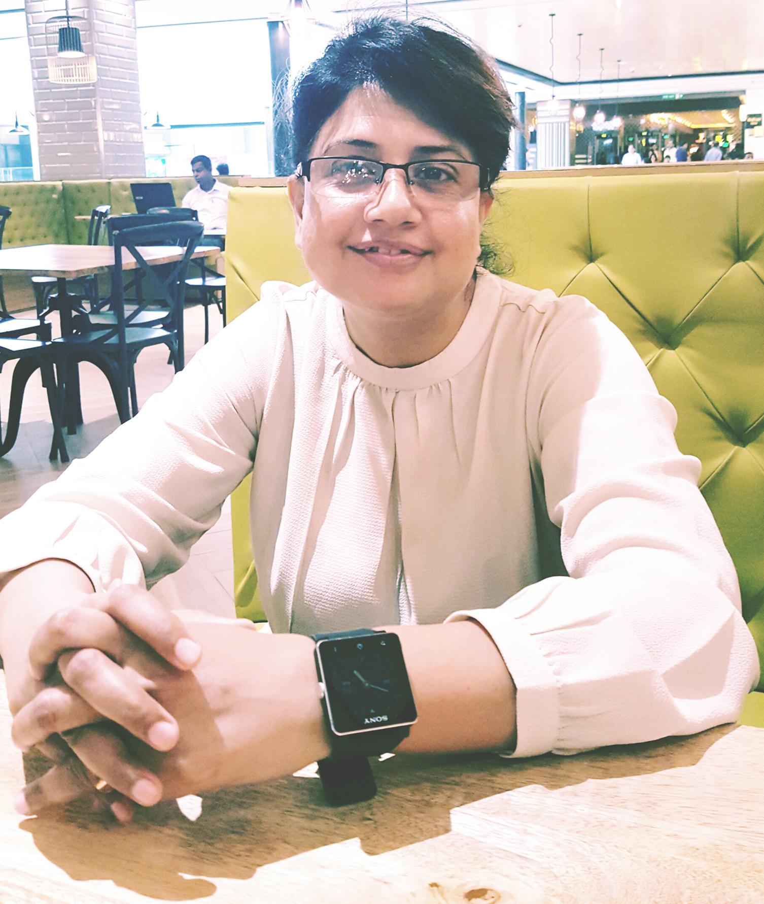 Anjana Gulrajani