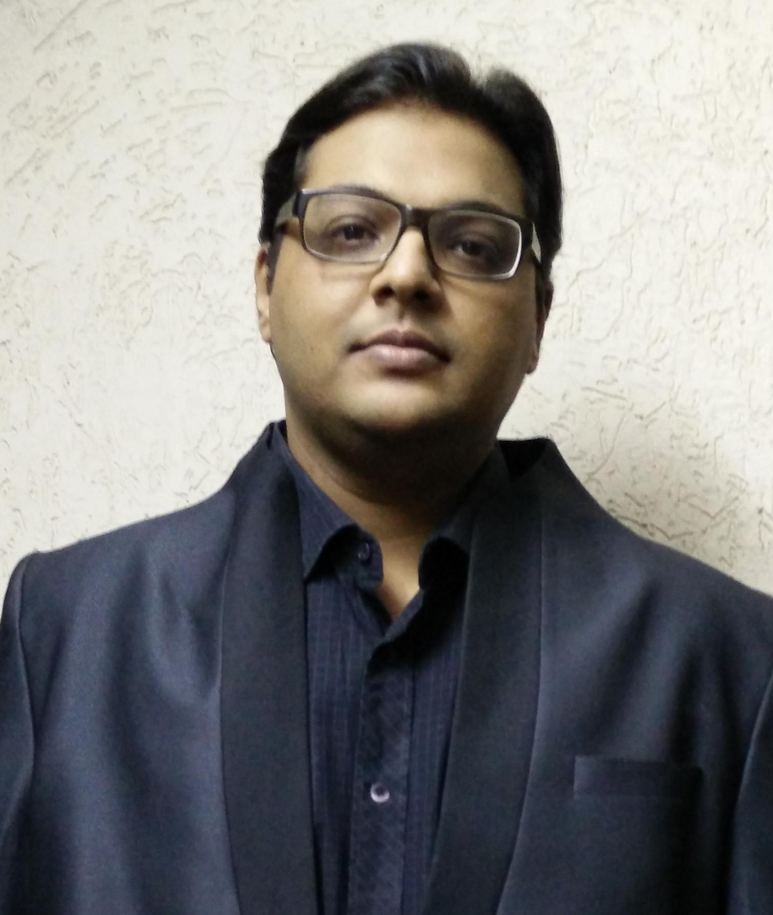 Amit Gulrajani